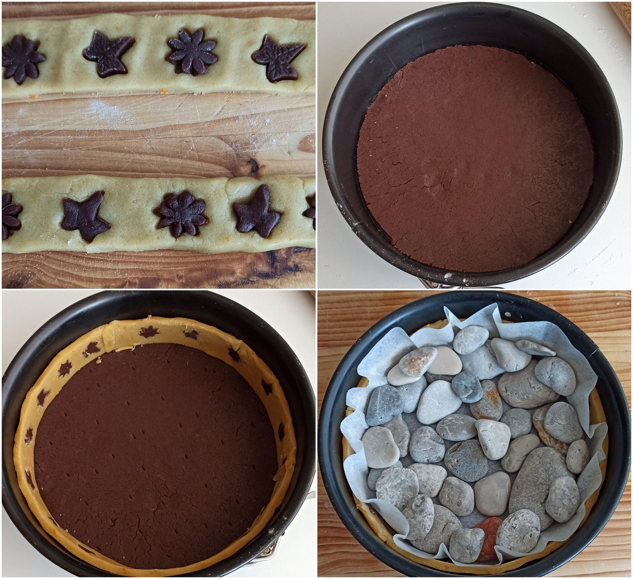 Orange tart senza glutine - La Cassata Celiaca