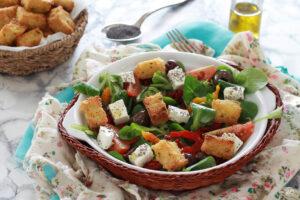 Croûtons de millet sans gluten - La Cassata Celiaca