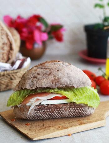 Petits pains multicéréales sans gluten - La Cassata Celiaca