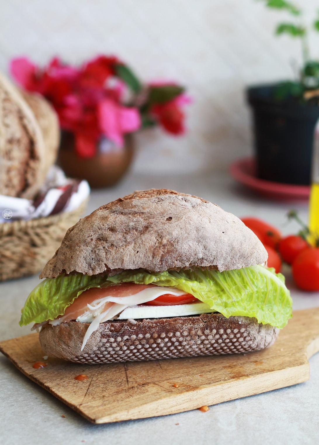 Panini multicereali senza glutine - La Cassata Celiaca