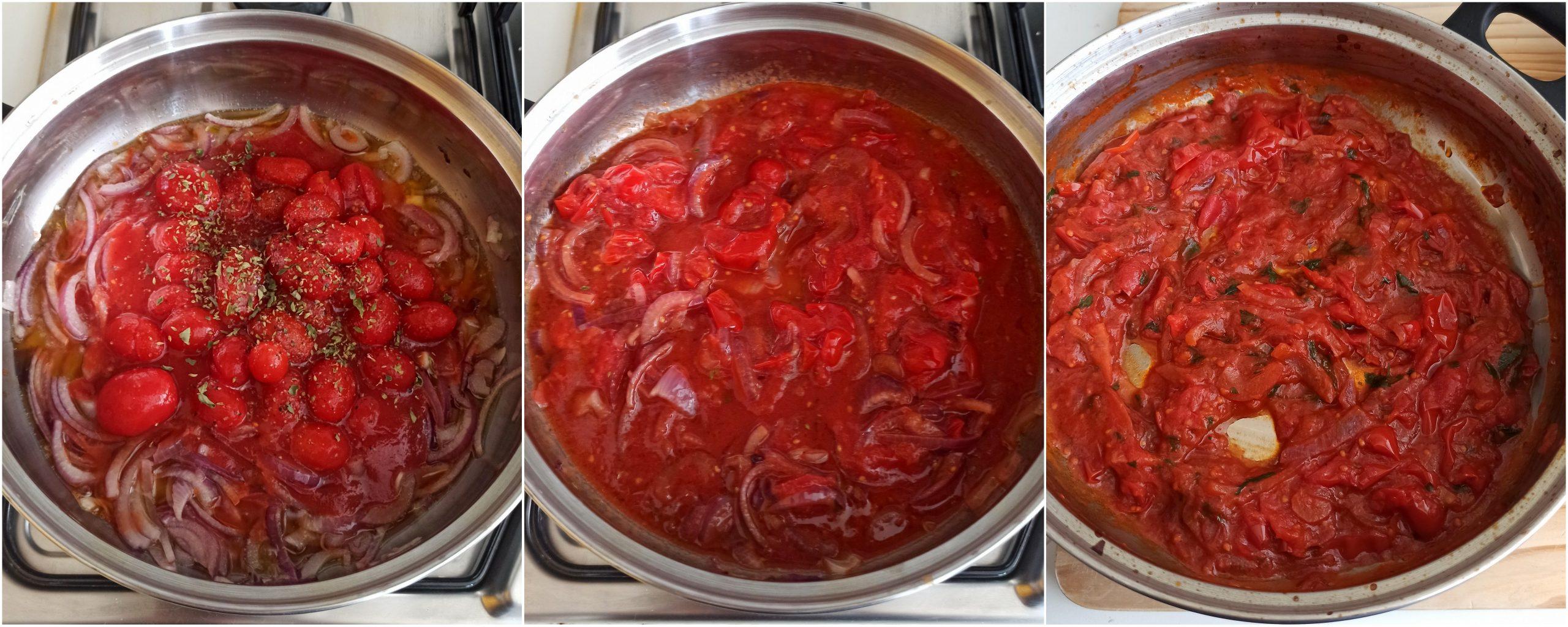 Focaccia alle sarde senza glutine o Pogac'a di Komiza - La Cassata Celiaca